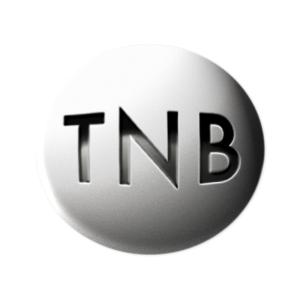 Cup of TNB: GINA FRANGELLO