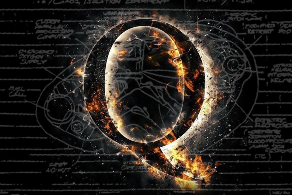 QAnon, Ong's Hat, and Robert Anton Wilson: Joseph Matheny discusses ARGs and conspiracy theories in the Internet era